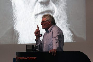 L'intervento di Richard Smart al VignaDay 2014