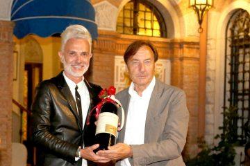 A Marco Simonit il Premio Giacomo Casanova 2016