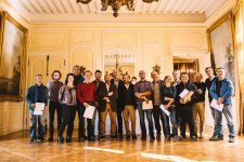 DUTE Consegna diplomi | Château d'Yquem | Sauternes | Bordeaux