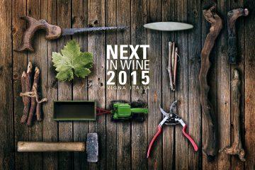 NextInWine 2015