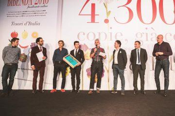 Nicola Biasi vince il NextInWine 2015