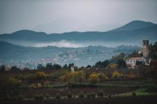 Erbusco | Franciacorta | Lombardia