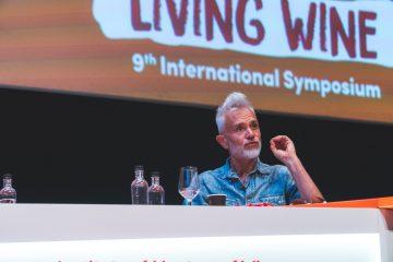 Simonit al IX Symposium Masters of Wine