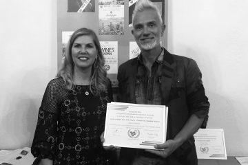 Il Premio OIV 2018 al Manuale di Potatura di Marco Simonit